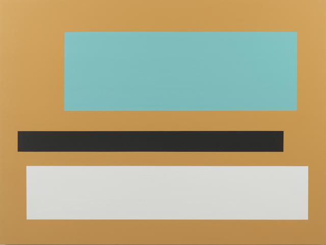 , 'Decal 151,' 2016, Rick Wester Fine Art