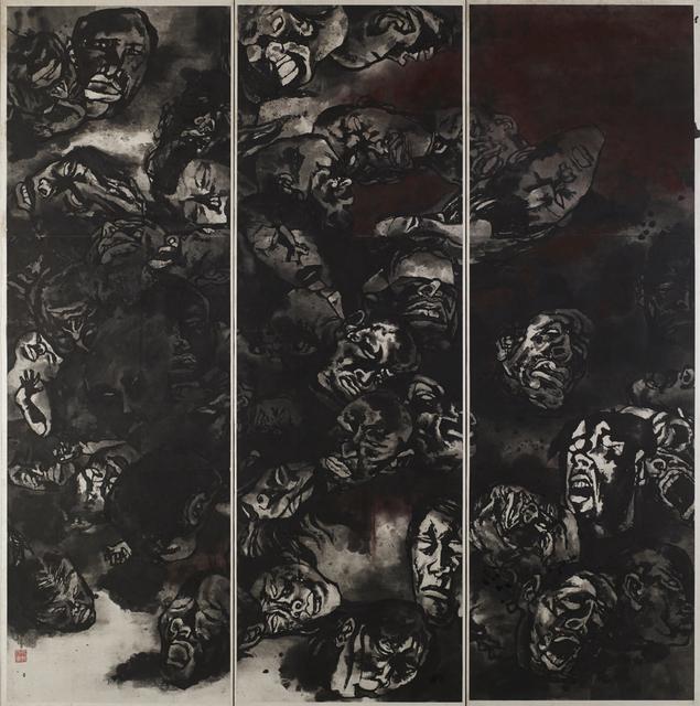 , 'Massacre,' 1982, Jeanne Bucher Jaeger