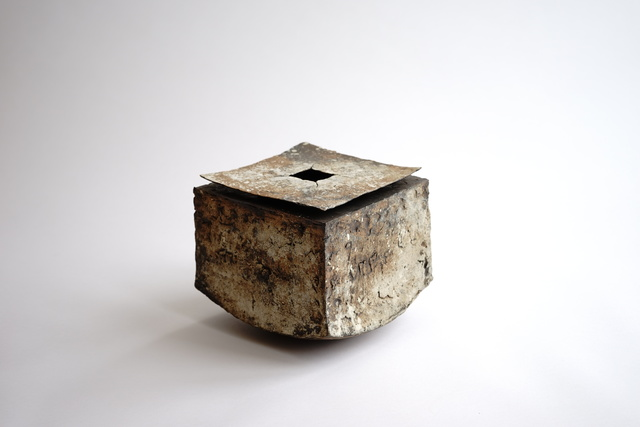 , ''Henko' Pot,' 2017, Ippodo Gallery
