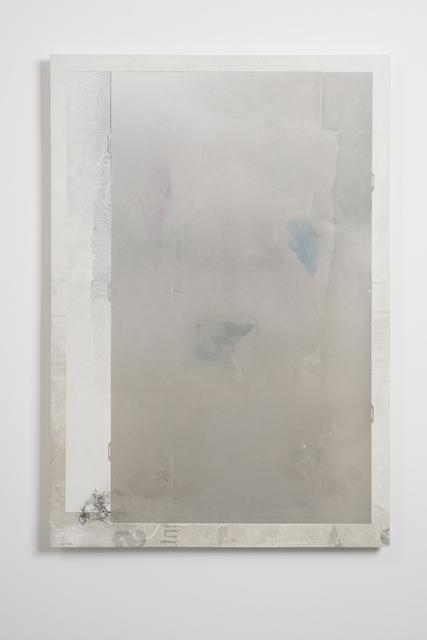 , 'Untitled,' 2014, Simon Preston Gallery
