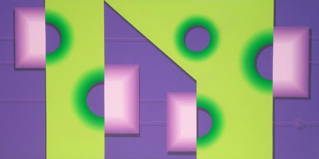 Carlos Presto, 'Soul Diving 2', 2012, ACCS Visual Arts