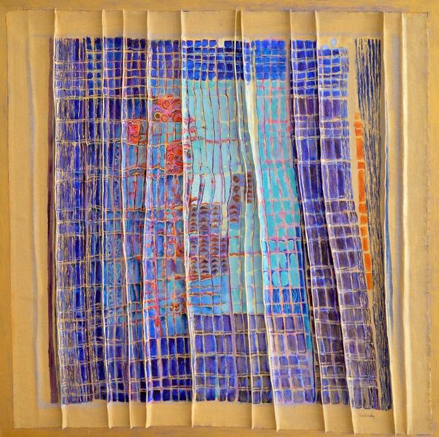 , 'In the Still of the Night,' 2016, Carter Burden Gallery