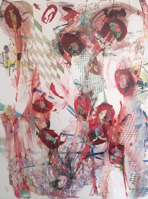 Filip Zorzor, 'Pavonazetto', 2017-2019, Galerie Reinhold Maas