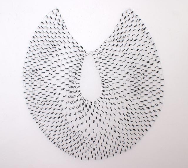 , 'Cocar,' 2015, Luciana Caravello Arte Contemporânea