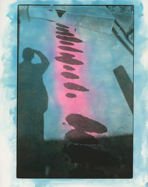, ''Hibi 3',' 1992, Michael Hoppen Gallery