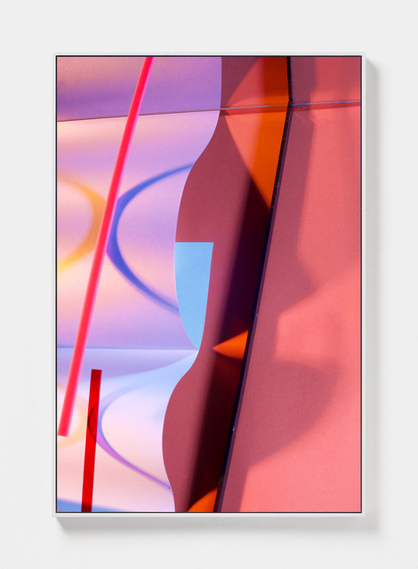 , 'Amber Wave I,' 2019, ARC ONE Gallery