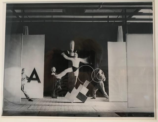 , 'Equilibristik,' 1927, Alice Adam Ltd.