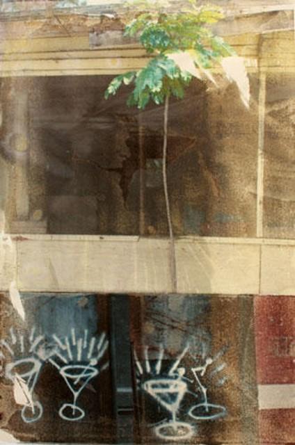 Robert Rauschenberg, 'Party', 2006, Print, Lithograph, Eckert Fine Art