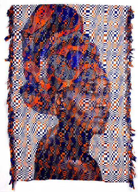 , 'Unidentified 119,' 2018, Yossi Milo Gallery