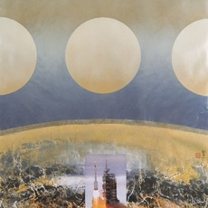 , 'Launch: Shenzhou VII(1),' 2010, Galerie du Monde