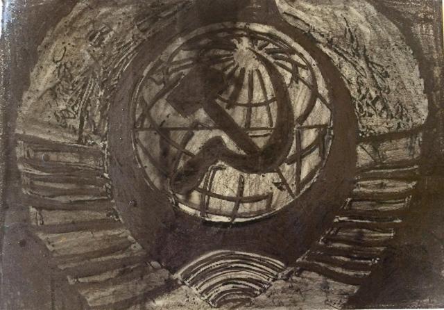 , 'Sans titre, (Bambi à Tchernobyl),' 2015, Galerie Laurence Bernard