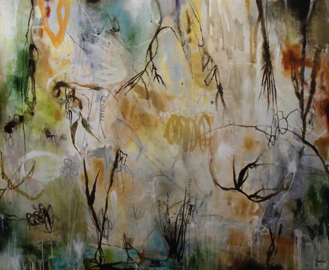 , 'Lost River,' 2018, LeMieux Galleries
