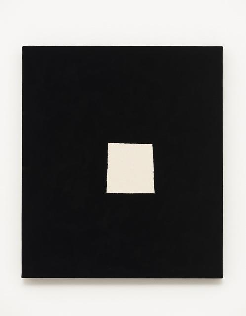 , 'Geometría del cuerpo,' 2018, Galeria Luisa Strina