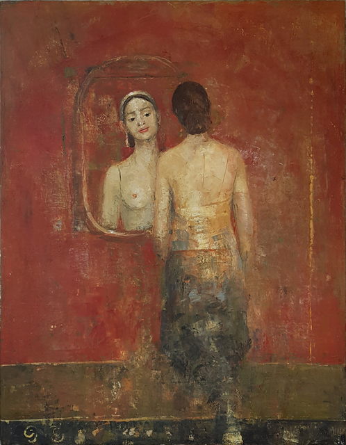 , 'Speak to Me ,'  , Hugo Galerie
