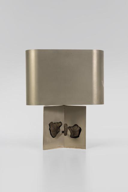 , 'Table Lamp,' 1970, Demisch Danant