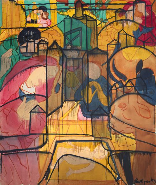 , 'Dutch Master Manger,' 1993, ACA Galleries