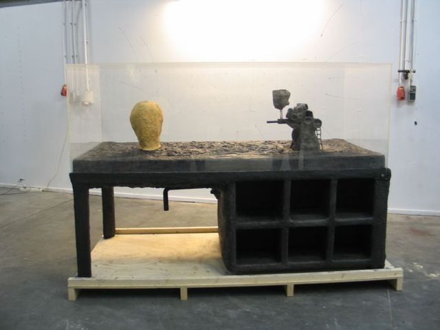 Nacho Carbonell, 'Panta Rei,' , Galleria Rossana Orlandi