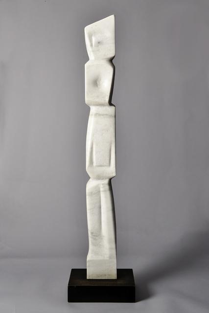 , 'Totem,' 1962, Kapoor Galleries / Graham Shay 1857