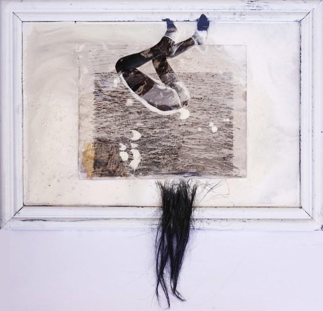 , 'Freezing Water,' 2010, Mind Set Art Center