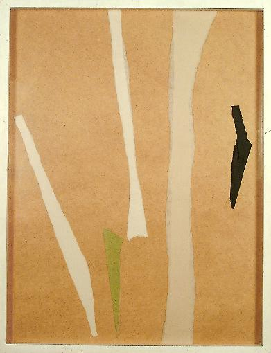 , 'Composition No. 178,' 1950, Annely Juda Fine Art