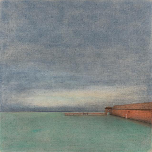 , 'Dog's Island,' 2018, Galerie Kovacek & Zetter