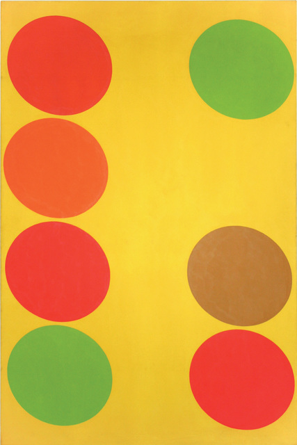 , 'Untitled (230),' 1968, David Richard Gallery