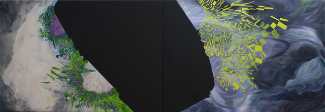 , 'War wheels,' 2011-2012, Gallery Espace