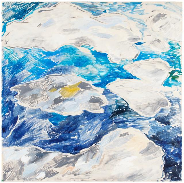 , 'Clouds III,' 2018, Galerie Anhava