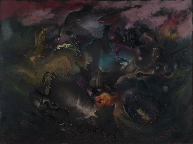 , 'Rivières, Crépuscule,' ca. 1943, Weinstein Gallery