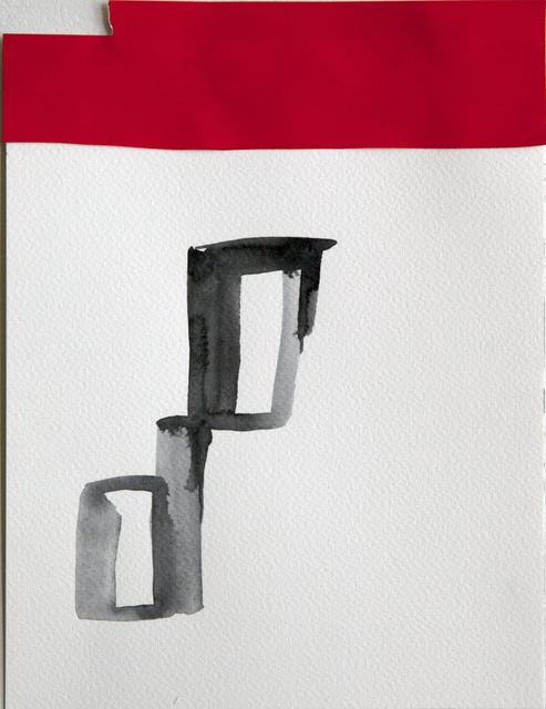 Vicky Uslé, 'Ventana rota 10', 2017, Galeria Maior