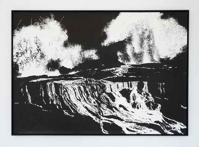 Franziska Furter, 'Ground I', 2004, Lullin + Ferrari