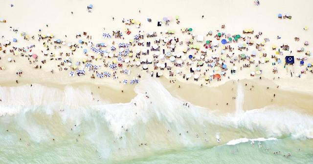 Joshua Jensen-Nagle, 'Getting Whisked Away', 2016, Foster/White Gallery