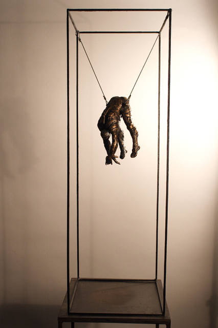 , 'Hombre hueco II,' , Victor Lope Arte Contemporaneo