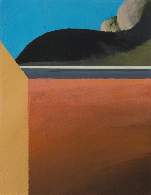 , 'Ridge and Architecture,' 2019, Arario Gallery