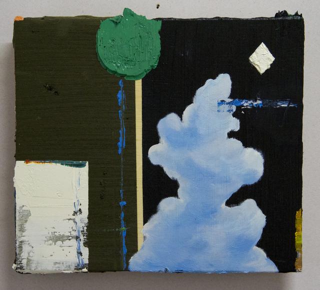 , 'Verde,' 2016, Galeria Mezanino