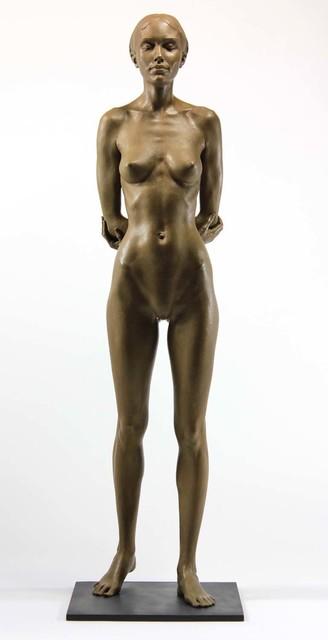 , 'Jillian,' 2015, Louis K. Meisel Gallery