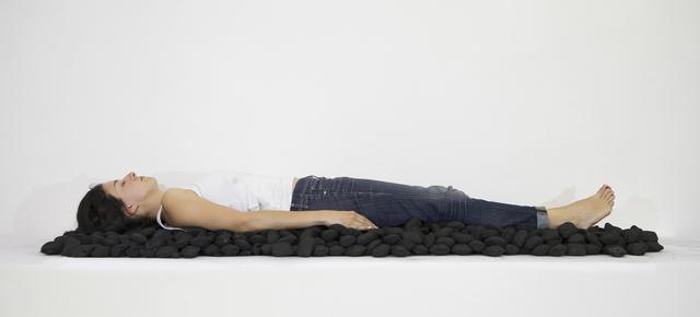 , 'Paisaje,' 2018, Galerie Michaela Stock
