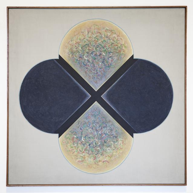 , 'Centrovision 713,' 1985, Jhaveri Contemporary