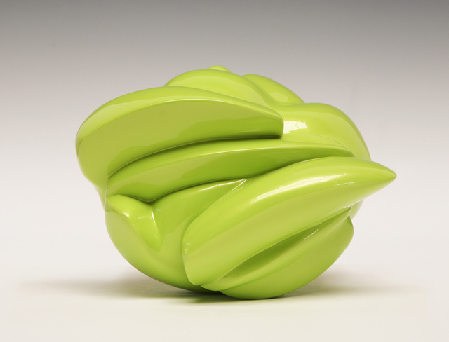 , 'Granny Smith,' 2015, David Richard Gallery