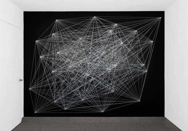 , 'Wall Drawing #815, March 1997,' 1997, Krakow Witkin Gallery