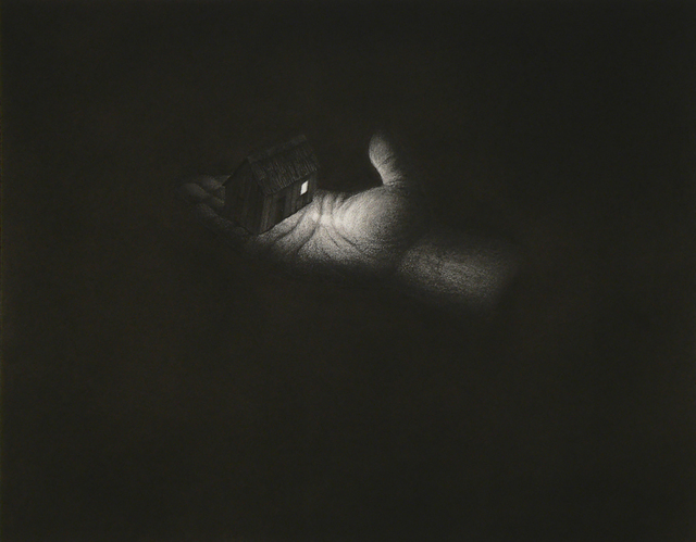 Steve Galloway, 'Night Plan', 2011, ROSEGALLERY