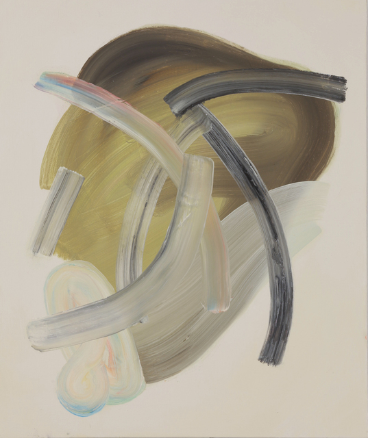 Dorota Buczkowska, 'Tickle the palate', 2013, Painting, Oil on canvas, Archaeology of Photography Foundation