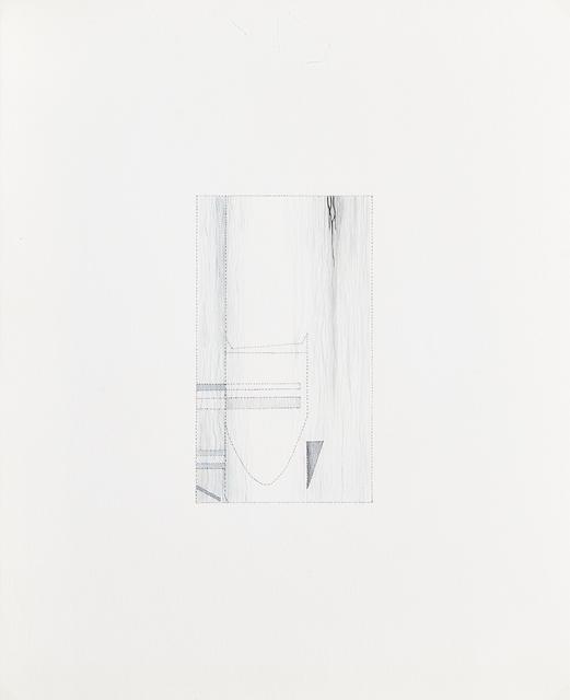 Mercedes Elena González, 'September 1955', 2014, Henrique Faria Fine Art
