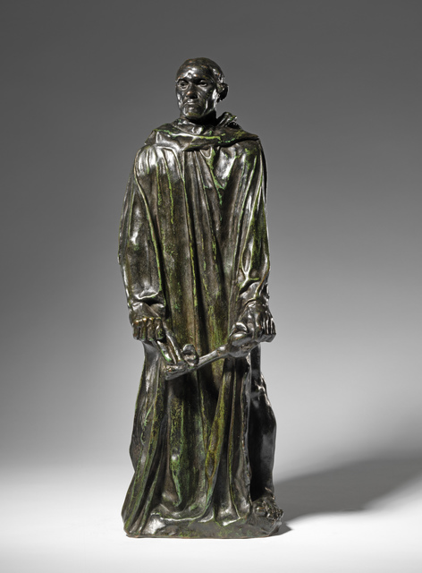 , 'Jean d'Aire,' ca. 1895, Sladmore