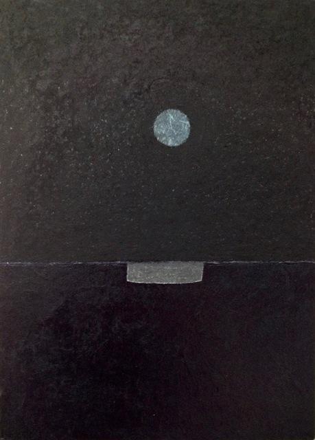 , 'Companion,' 2015, Park Place Gallery