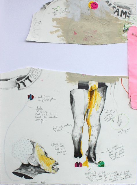 , 'Venus,' 2015, Nomad Gallery