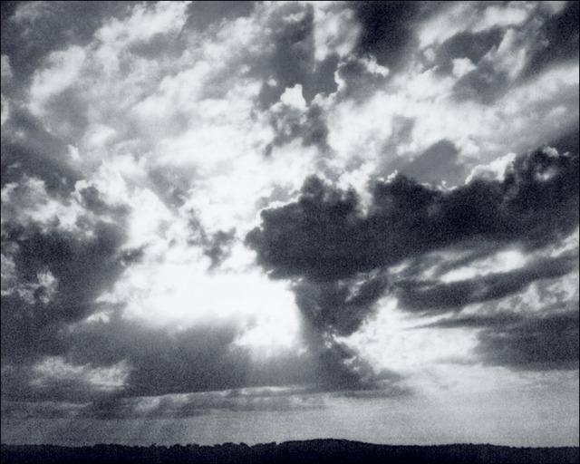 Donald Woodman, 'Cloud 15', 1997, Donald Woodman Studio