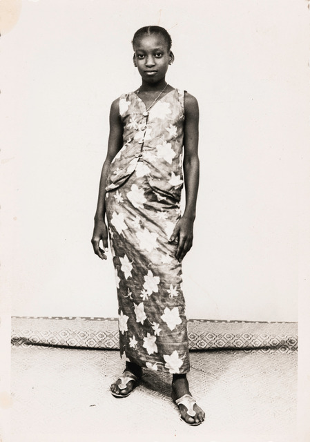 , 'Untitled,' ca. 1974, The Studio Museum in Harlem