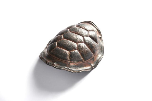 , 'Tortoise Shell,' 2014, Ornamentum