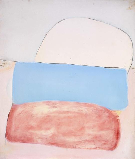 , 'Summer Series J,' 1969, Osborne Samuel